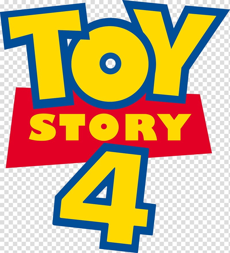 Toy Story 4 logo, Buzz Lightyear Toy Story: The Musical.
