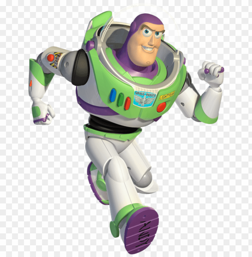 Download toy story buzz lightyear clipart png photo.