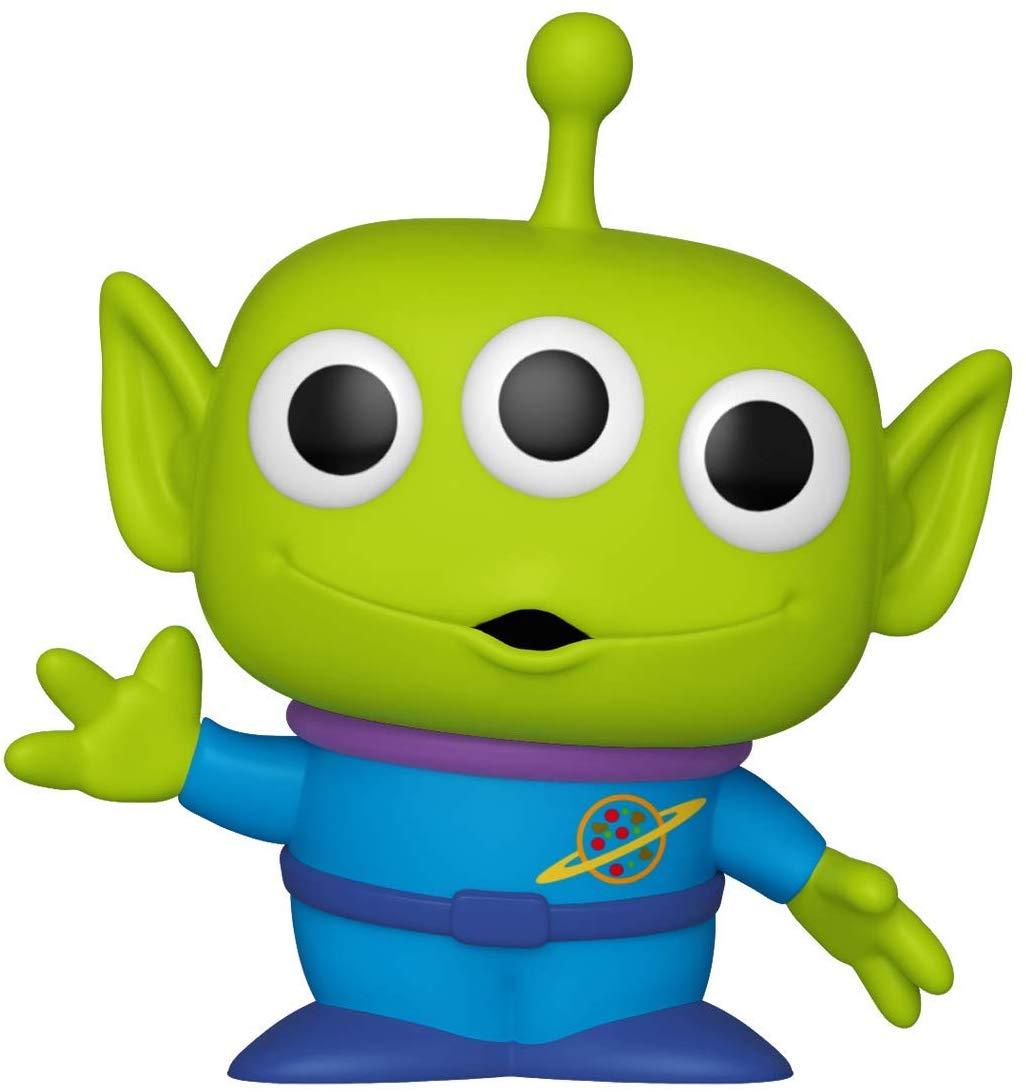 Funko Pop! Disney: Toy Story 4.