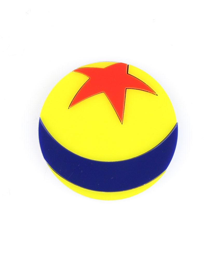 Toy Ball Clipart.