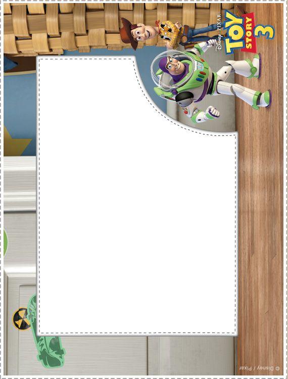 Toy Story Photo Frames 12.
