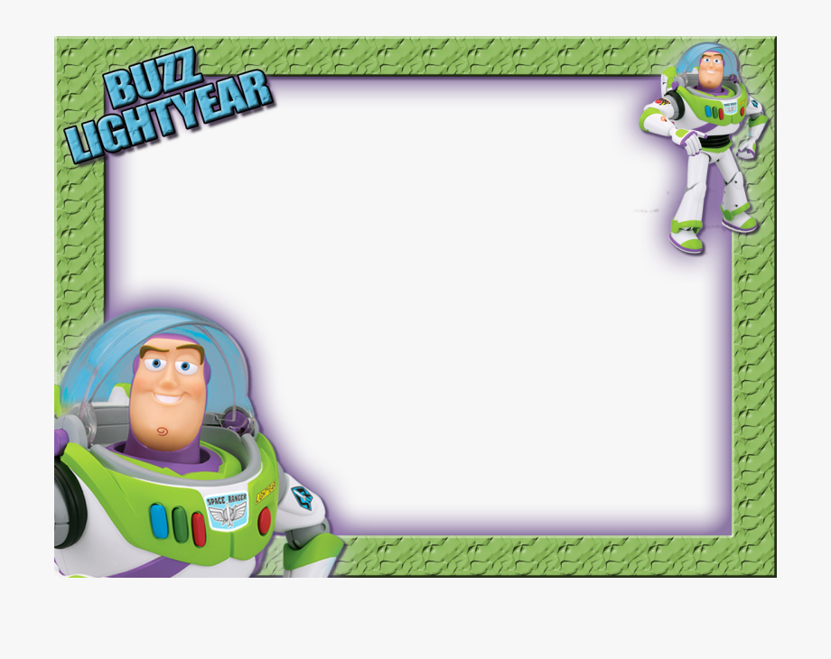 Clipart Frame Toy.