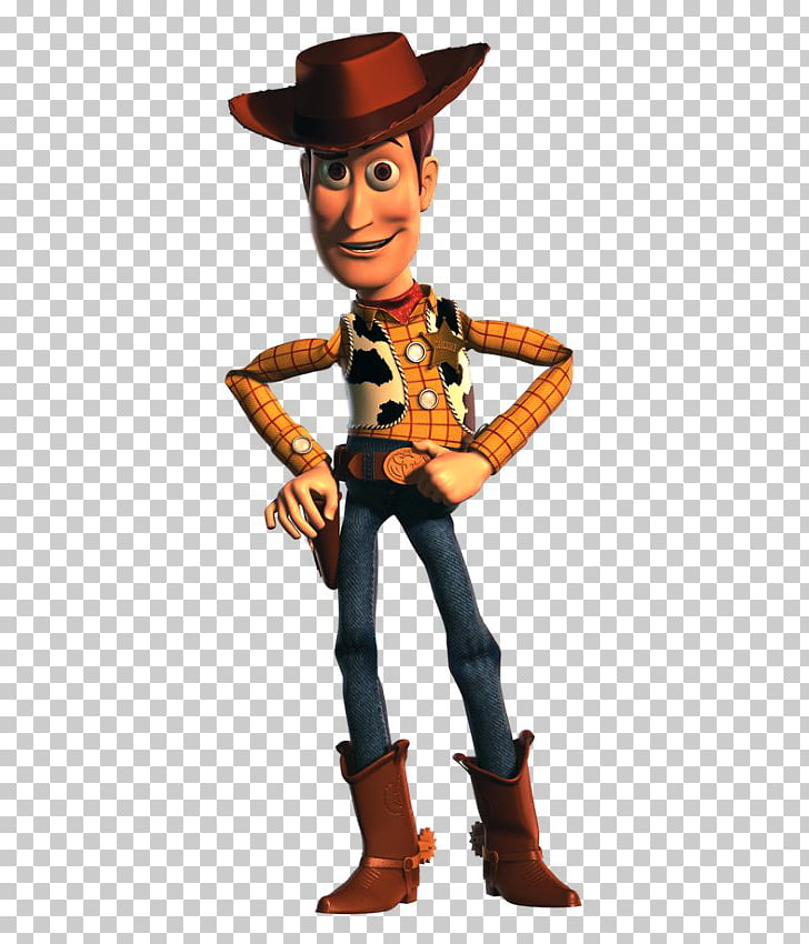 Sheriff Woody Toy Story 2: Buzz Lightyear to the Rescue.