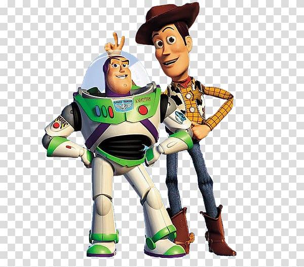 Sheriff Woody Buzz Lightyear Toy Story Tim Allen Jessie, toy.