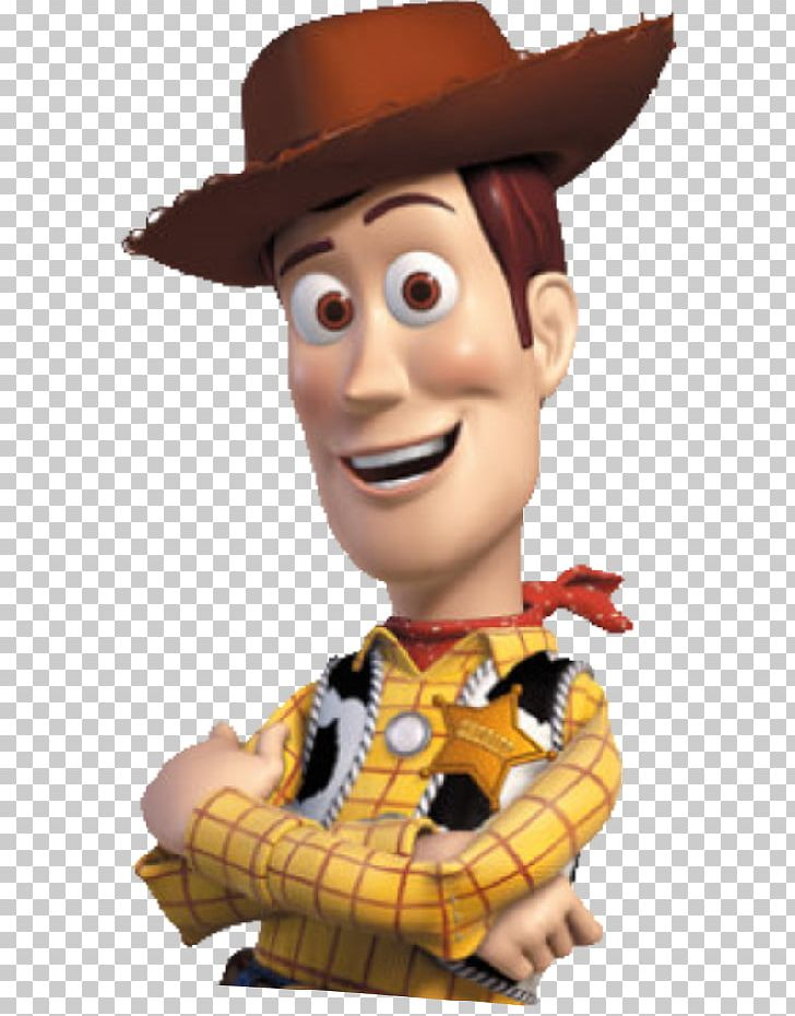 Sheriff Woody Toy Story 2: Buzz Lightyear To The Rescue Toy.