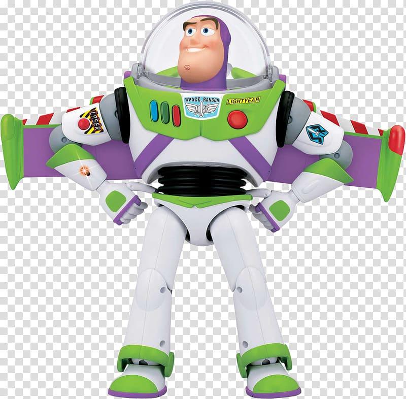 Buzz Lightyear, Buzz Lightyear Toy Story Action & Toy.