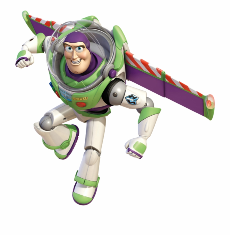 Toy Story Buzz Png.