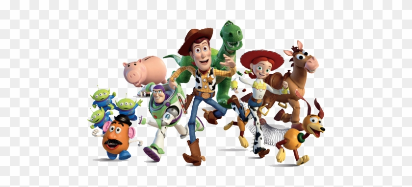 Download Toy Story Free Png Photo Images And Clipart.