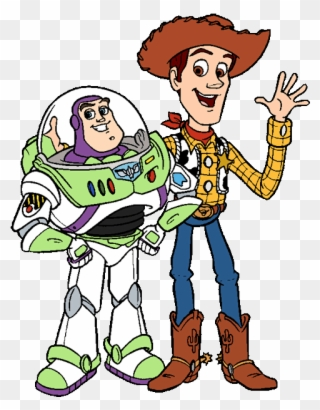 Free PNG Toy Story Clipart Clip Art Download.