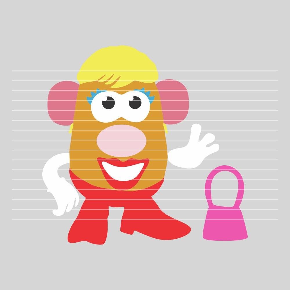 Toy Story Potato Head svg,Toy Story svg,Toy Story,Tshirt svg.