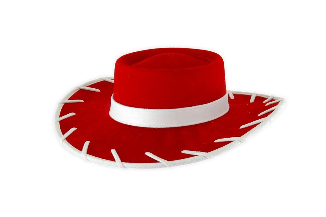 Pin Images Sombrero Plemento Disfraz Toy Story Jessie Eex.