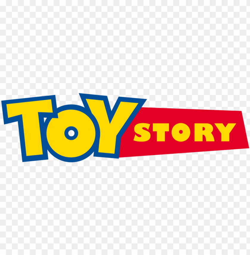 toy story clipart logo.