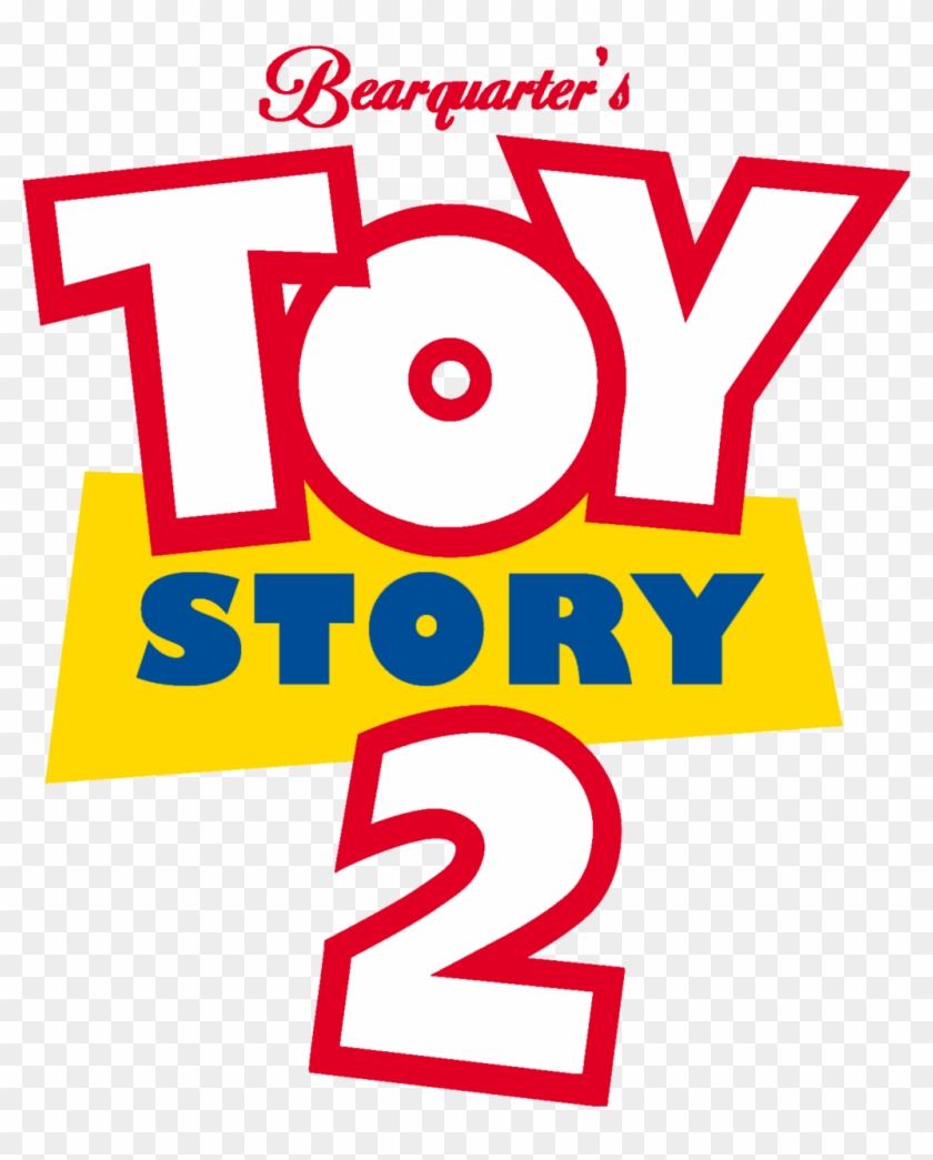 Toy Story 3 Logo Vector.