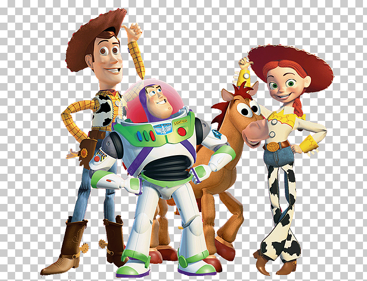 Jessie Buzz Lightyear Sheriff Woody Toy Story , Toy Story.