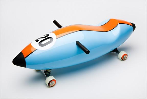 Torpedo.