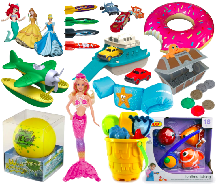 Favorite Pool Toys + Running Stats + Serena & Lily Private Sale.
