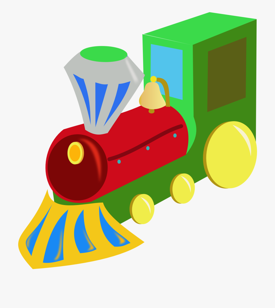 Train Clipart Clipart.