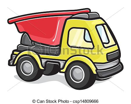 Toy truck Illustrations and Clipart. 2,482 Toy truck royalty free.