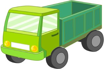 Truck pictures clip art.