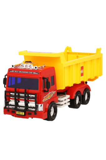 Boys Dumper Toy Truck.