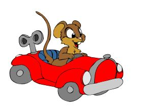 Gallery For > Wind Up Car Clipart.