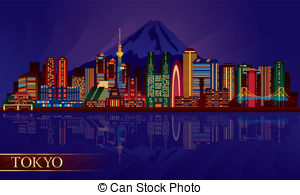 Tokyo Clipart and Stock Illustrations. 2,766 Tokyo vector EPS.
