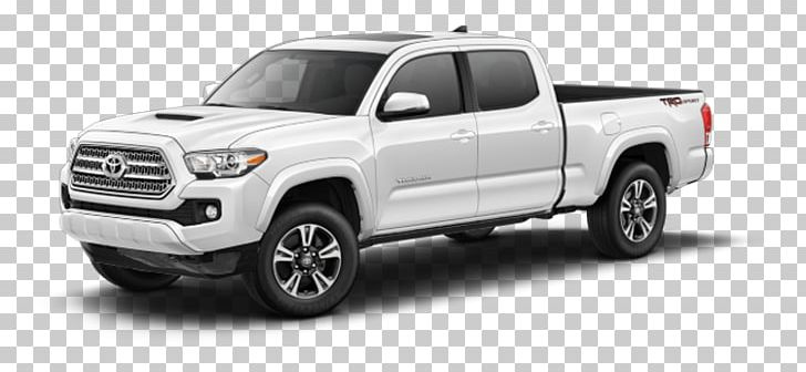 2018 Toyota Tacoma Limited Pickup Truck Car Four.