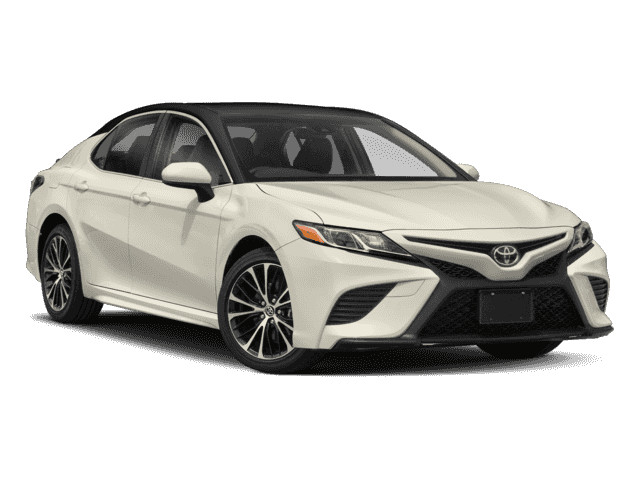 New 2018 Toyota Camry XSE V6 FWD 4dr Car.