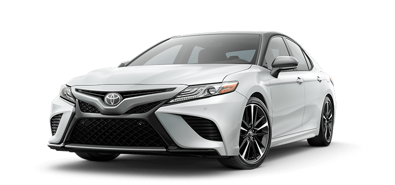 2019 Toyota Camry Info and Lease Deals Near Chicago.
