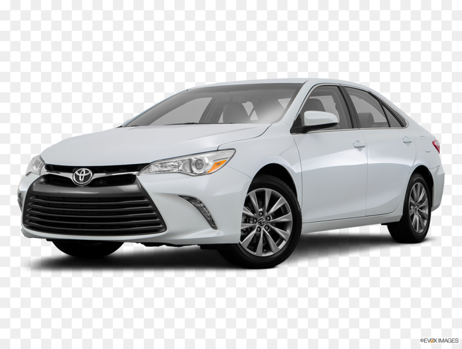 2017 Toyota Camry Car png download.