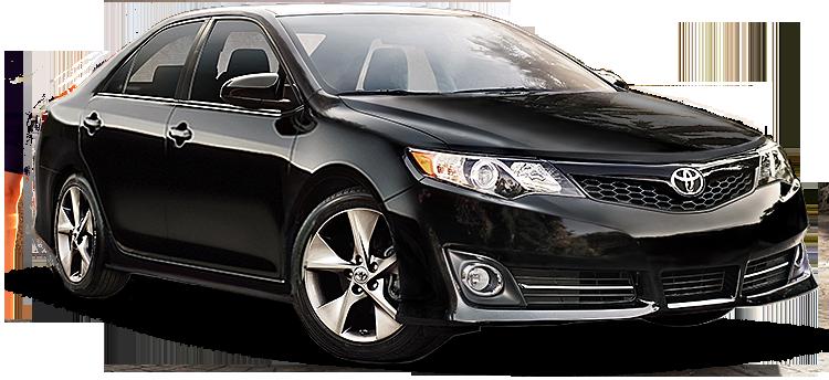 Download Toyota Car PNG File.
