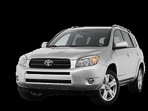 Toyota Car PNG Transparent Images.
