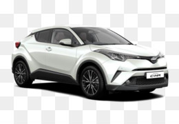 2019 Toyota Chr PNG and 2019 Toyota Chr Transparent Clipart.