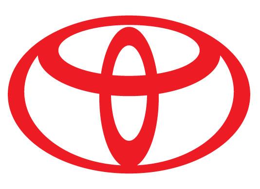 Toyota Clipart.