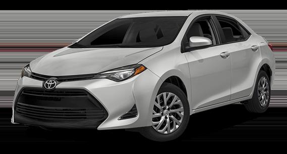 2018 Toyota Corolla Overview.