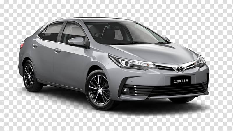 2018 Toyota Corolla Car Continuously Variable Transmission.