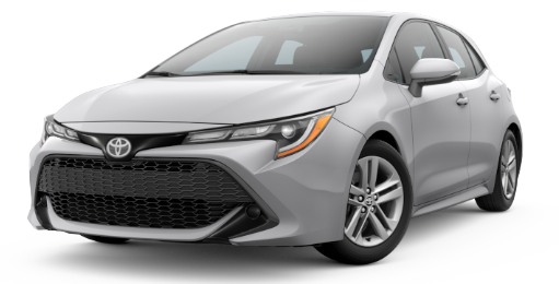 2019 Toyota Corolla Hatchback Info, Pricing, and Images.