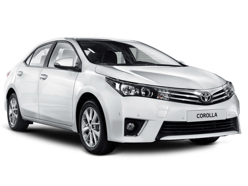 Download Free png Toyota Corolla Altis Image.