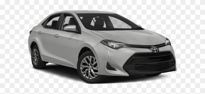 New 2019 Toyota Corolla Ce Cvt, HD Png Download.