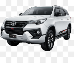 Toyota Fortuner Trd PNG and Toyota Fortuner Trd Transparent.