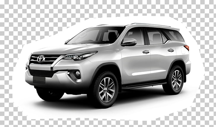 Toyota Fortuner Car Toyota Hilux Sport utility vehicle.