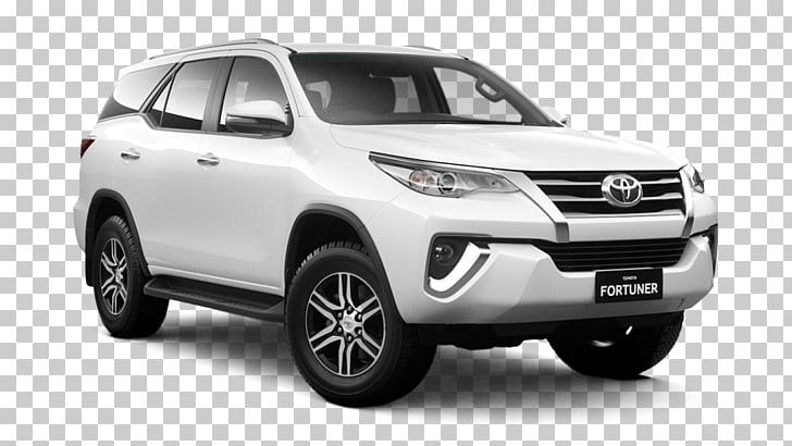 Toyota Fortuner Sport utility vehicle Car Toyota Hilux, car.
