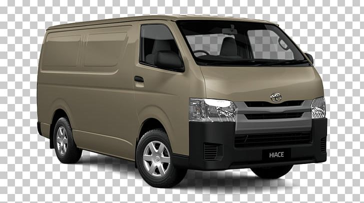 Toyota HiAce Compact Van Wheelbase PNG, Clipart, Automotive.