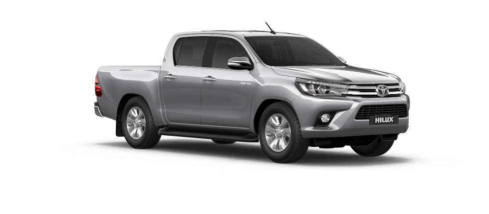 Toyota hilux png 1 » PNG Image.