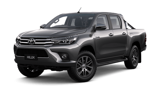 Salary Packaging Australia Toyota Hilux SR5.