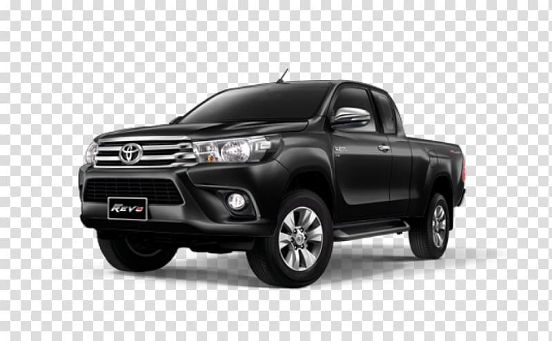 Toyota Hilux Toyota Revo Car Pickup truck, toyota.
