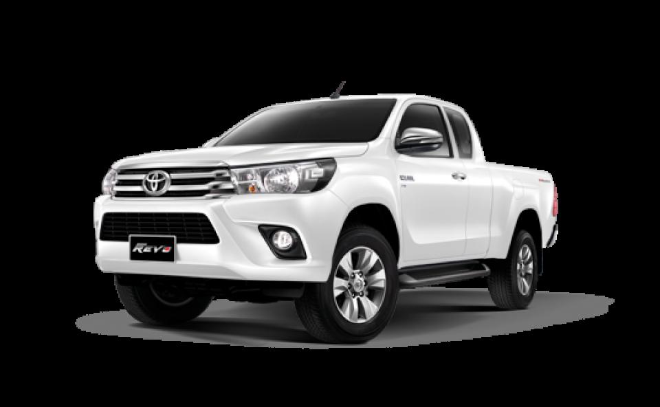 Toyota Hilux Toyota Revo Car Pickup truck.