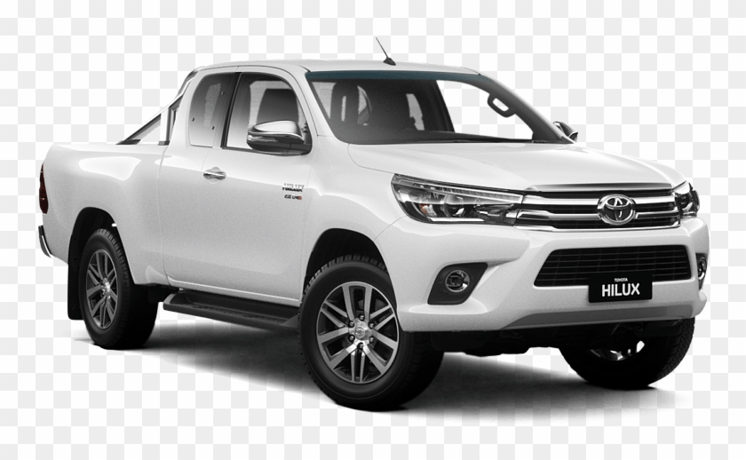 Toyota Hilux Png.