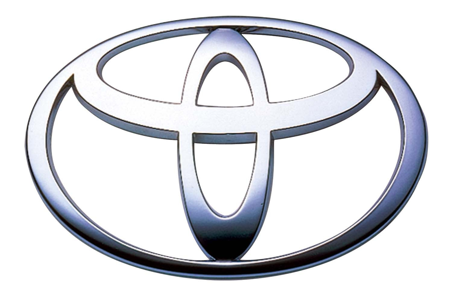 Download And Use Toyota Logo Png Clipart #20196.