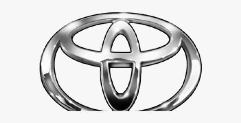 Toyota Logo Clipart Transparent Background.
